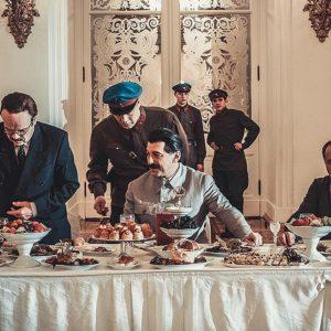блюда Сталина