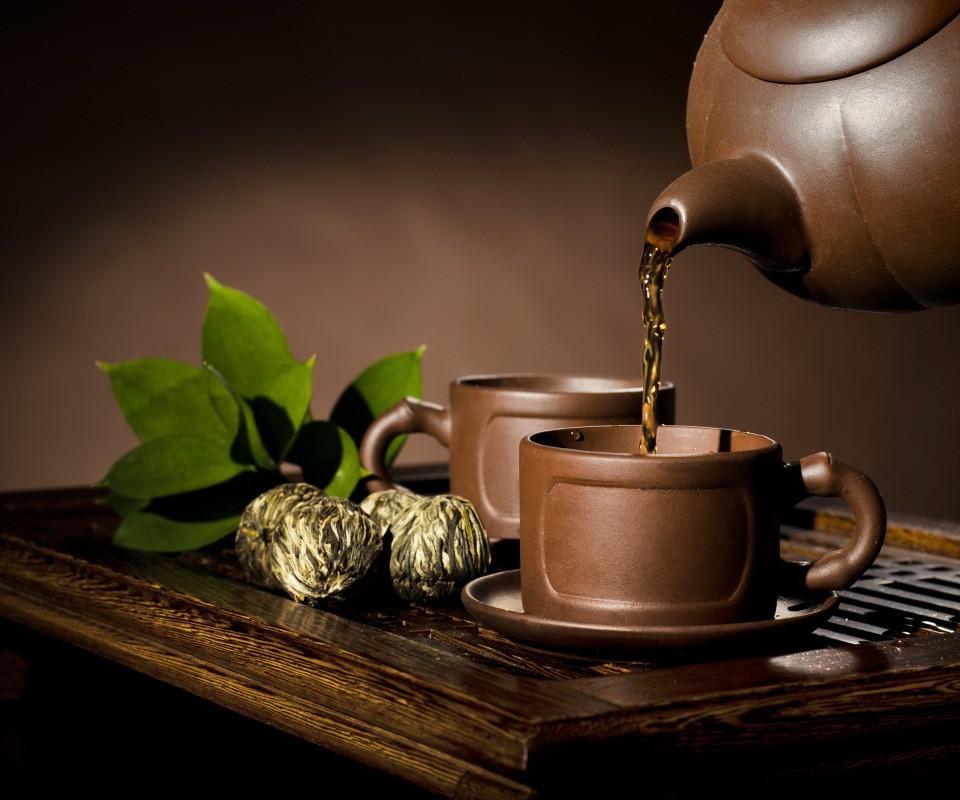 тот самый чай