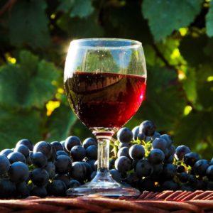 легенда о вине