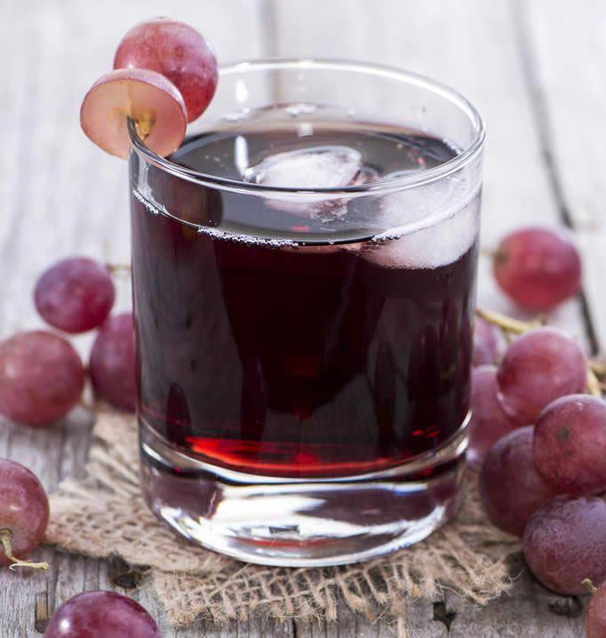 напиток из винограда фото