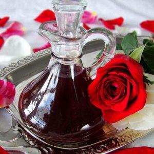 ликер из роз