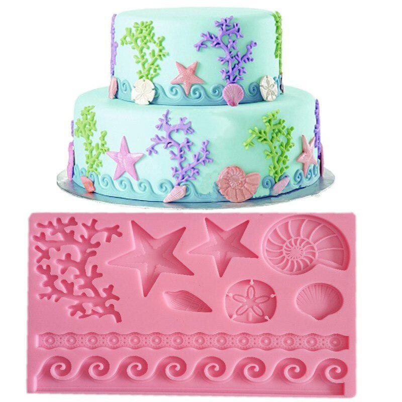 кондитерские украшения для торта
