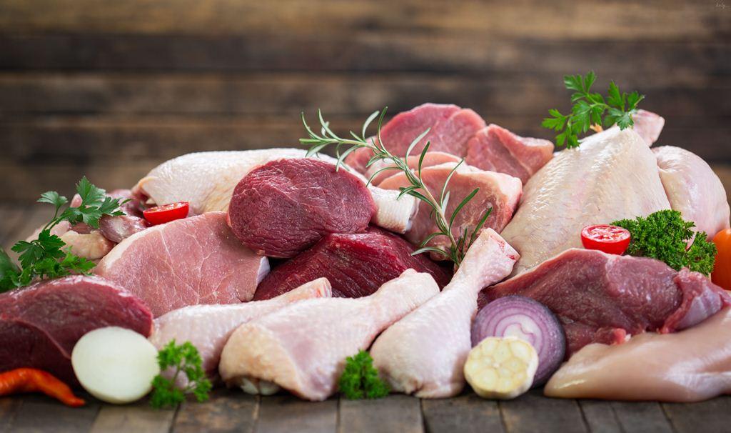 запреты на мясо
