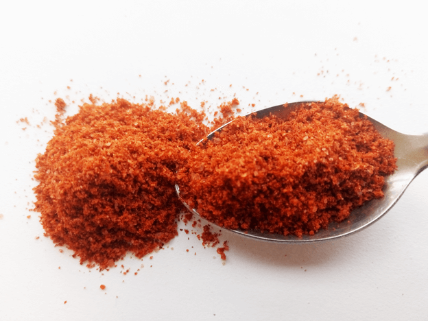 Пряная соль - сванская красная
